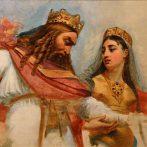 Az új Konstantin felesége – Klotild királyné szerepe férje és a frankok megtérésében