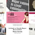 Heti Ajánló 2020/7. | Irodalompolitika, impressziók, fehérterror