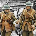 A háborúról művészien – 1917