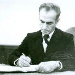Reza Pahlavi magyarországi látogatása 1978-ban
