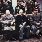 """""""Jalta"""" történelmi perspektívában"""