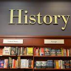 Farzsebnyi történelem – John H. Arnold: Történelem. Nagyon rövid bevezetés