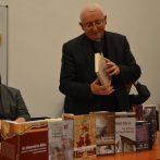 A gyulafehérvári egyháztörténeti és teológiai kutatások tizenöt évének termései