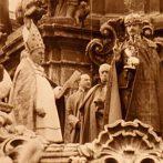 Filmen az 1916-os koronázás – Interjú Tomsics Emőkével