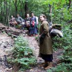 21. századi vikingek – hagyományőrzés és történelmi újrajátszás
