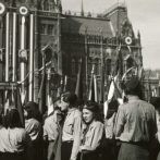 Átpolitizált ünnep – a március 15-ei ünnepségek 1945 és 1989 között