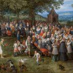 Tündérmese. Egy magyar apród rendkívüli karrierje Habsburg Németalföldön a lovagrend kapujáig