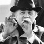 """""""Álmomban se képzeltem volna, hogy rendező lesz belőlem"""" – Fellini 100"""