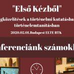 """""""Első kézből"""" – Az MTT Tanári Tagozatának információs konferenciája"""