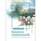 Könyvlapokra álmodott balatoni impressziók