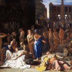 Egy túlélő följegyzései – Thuküdidész és az athéni járvány