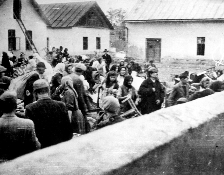 """""""Már mindent visszafizettünk"""" – kárpótlás a holokauszt után"""