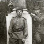 """Hálaadás a Vörös Hadseregnek – A """"Felszabadulás"""" első ünnepe Budapesten, 1945. április 8."""