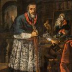 A kegyvesztett püspök. Radanay Mátyás Ignác pécsi püspök szentszéki megerősítése