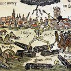 A nagy londoni pestisjárvány (1665–1666)