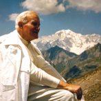 II. János Pál – a pápa, aki átvezette az egyházat a harmadik évezredbe