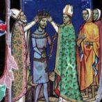 Adelheid magyar királyné. Néhány megjegyzés az Árpád-kori Magyarország külhoni forrásaihoz
