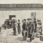 Az 1831-es kolerajárvány az Egri Főegyházmegyében