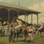Tavi sportélet a Balatonon a 19–20. század fordulóján