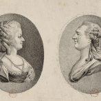 """A """"Sas és a Liliom szövetsége"""" – Marie Antoinette és Lajos Ágost házassága"""