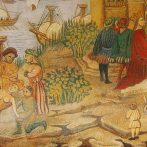 Kígyóméreg, fahéj, arany – Középkori pestis elleni praktikák és csodaszerek