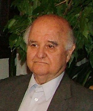 Diószegi István. Forrás: Wikipedia