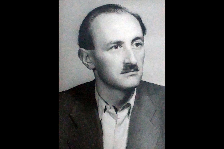 Farkas Márton, az elfelejtett Kádár-kori hadtörténetíró