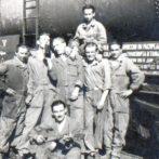"""A magyar kőolaj-feldolgozóipar decentralizálása és """"zsebfinomítók"""" létrehozása 1944-ben"""