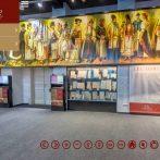 Múzeumi szörfözések – Kiállítások a világhálón