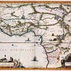 Elfeledett svéd gyarmatosítás Nyugat-Afrikában: A Svéd Aranypart (1650–1663)