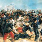 Fegyveres konfliktus a Csendes-óceánon: a salétromháború (1879–1884)