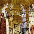 A házasság, amely megalapozta a magyarországi Anjou-nagyhatalmat