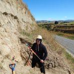 Mit csinál a régészeti geológus?