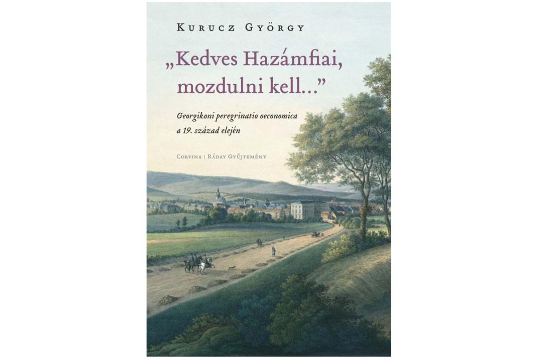 Két agrártanulmányút tanulsága a 19. századból – Recenzió