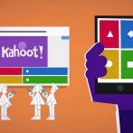 Applikációk történelemórán: kvíz a Kahoot-tal