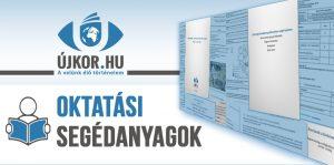 Oktatási segédanyagok