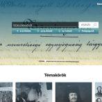 Oktatólapok – A Magyar Nemzeti Levéltár oktatási segédanyagai