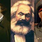 """""""Szellemi mérföldkövek"""" vagy """"mentális paraziták""""? – Eszmék és ideológiák"""