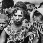 A háborús erőszaktétel története