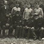 Az elfogyott regiment, avagy az utolsó '48-as honvédek