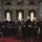 Az 1877–1878-as orosz–török háború és a berlini kongresszus