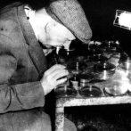 Dudich Endre, a hazai állattani kutatások kimagasló személyisége