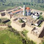 Szulejmán szultán turbéki sírkomplexumának rekonstrukciója