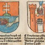 """""""A kétszer alapított…"""" A középkori Óbudai Egyetem nehéz kezdetei"""