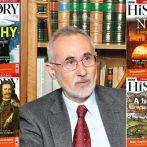"""""""A régi hagyományokra építve újítani."""" – Romsics Ignác a BBC History új főszerkesztője"""