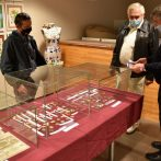 A denártól a bitcoinig – Pénztörténetről a Déri Múzeumban