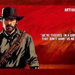 A Red Dead Redemption 2. játék történelmi hátteréről