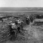 Keresztelkedés tűzzel és fémmel – a tűzkeresztség megélése az első világháborúban