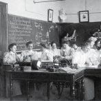 Wlassics Gyula 1895-ös rendelete és a női felsőoktatás kiszélesedése Magyarországon