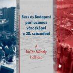Bécsi és budapesti városképek a 20. századból